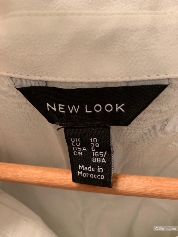 Платье рубашка New Look, 10UK