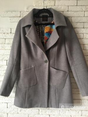 Пальто Пиджак Grey, 46