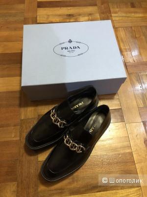 Туфли Prada 38 размер