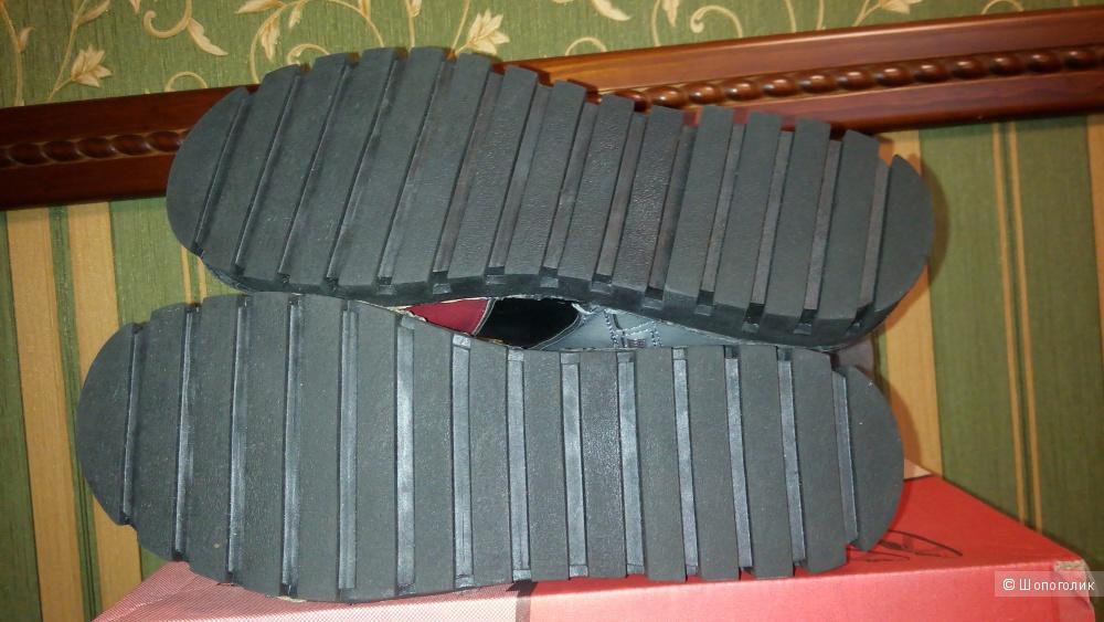 Полусапоги No name, 37 размер