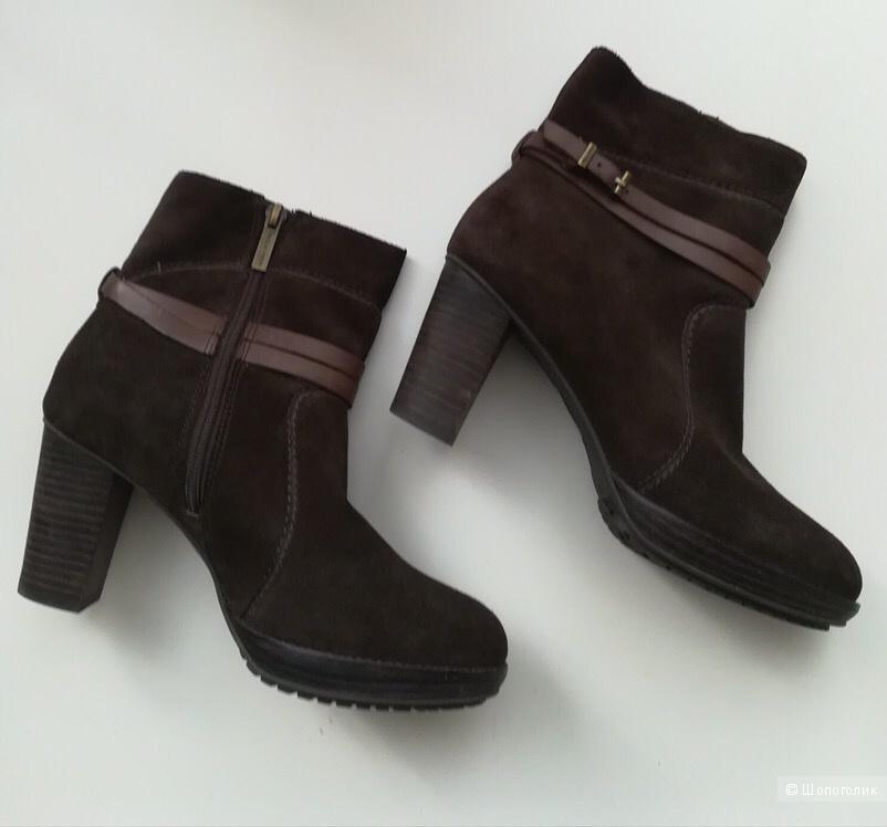 Ботинки marc o polo 37 размер