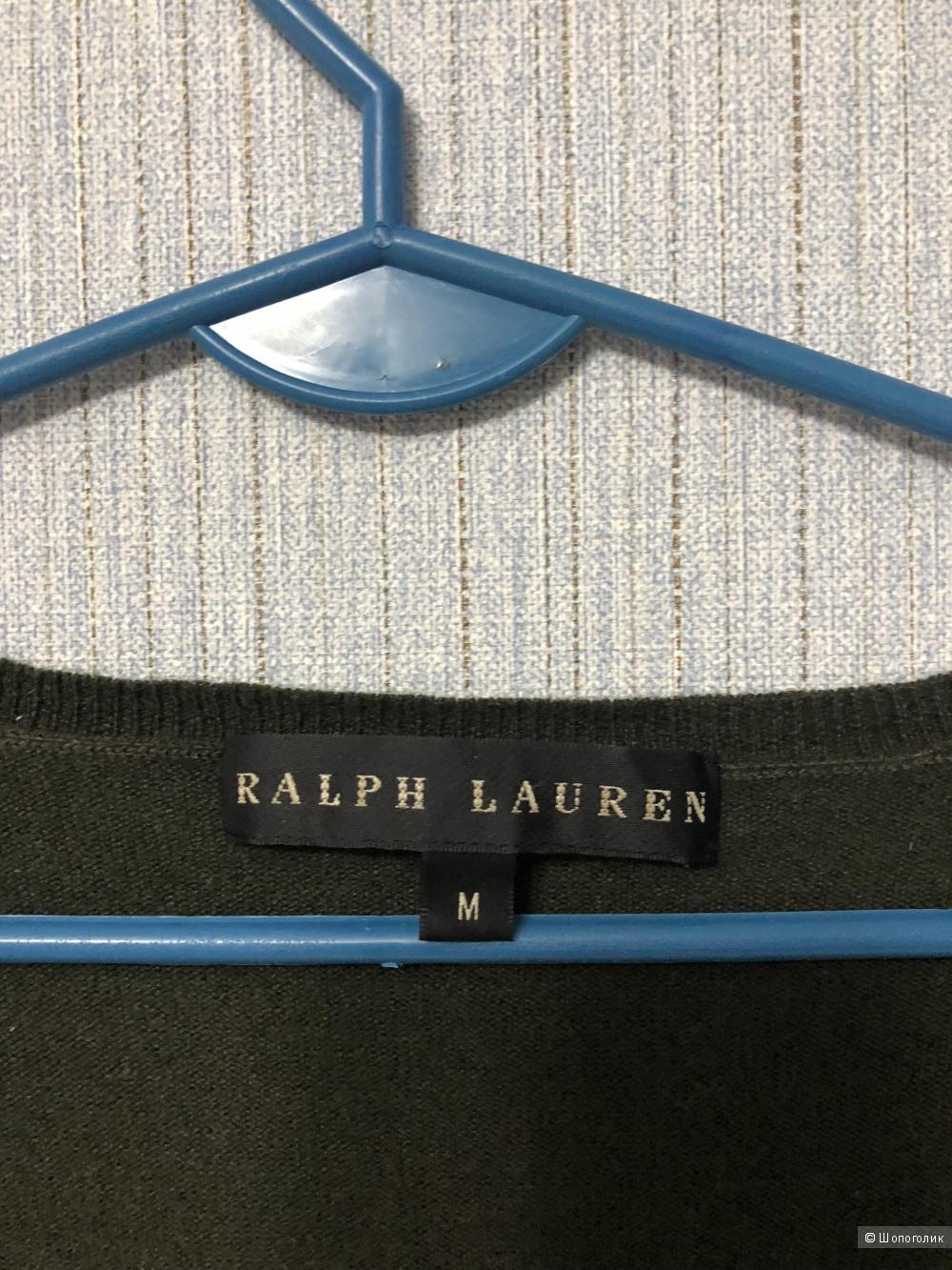 Джемпер Ralph Lauren размер 42/44