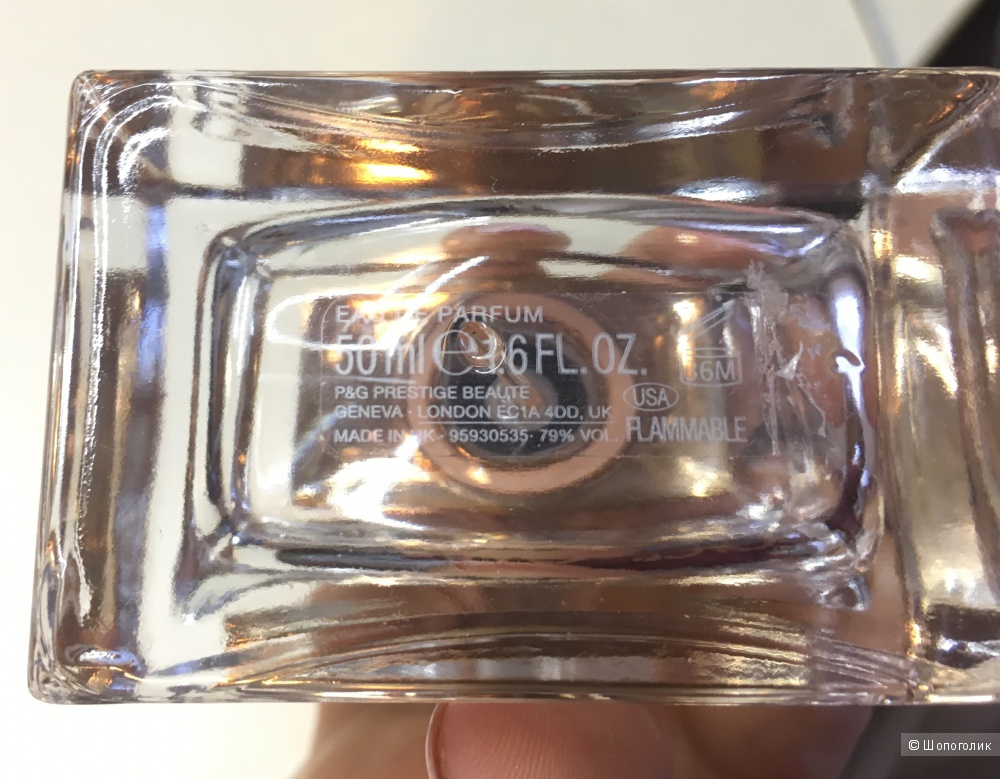 Парфюмерная вода Dolce&Gabbana Rose the one 50 мл