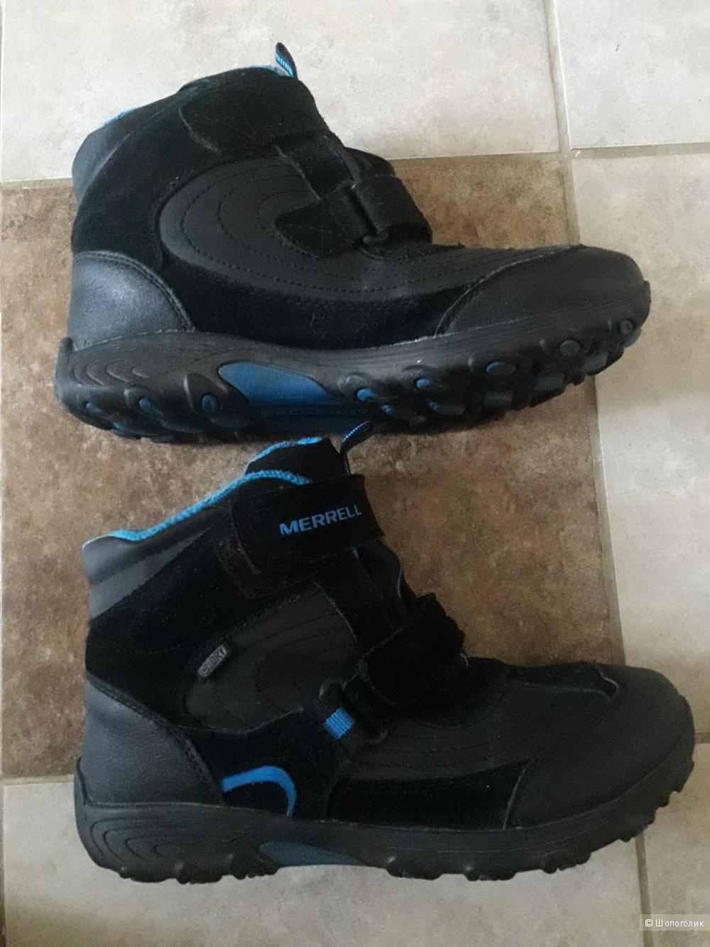 Ботинки Merrell, размер 37