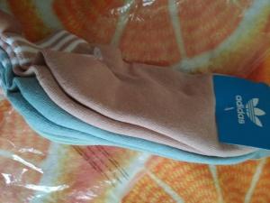 Набор 3пары носки Adidas, 35-39