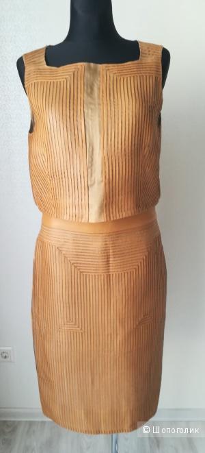 Костюм Akris, размер 46-48