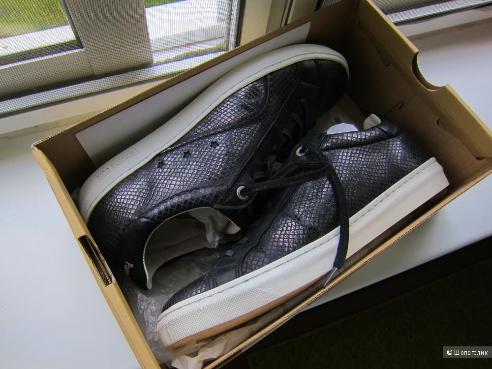 Сникерсы/кеды pantofola D'ORO 39EU