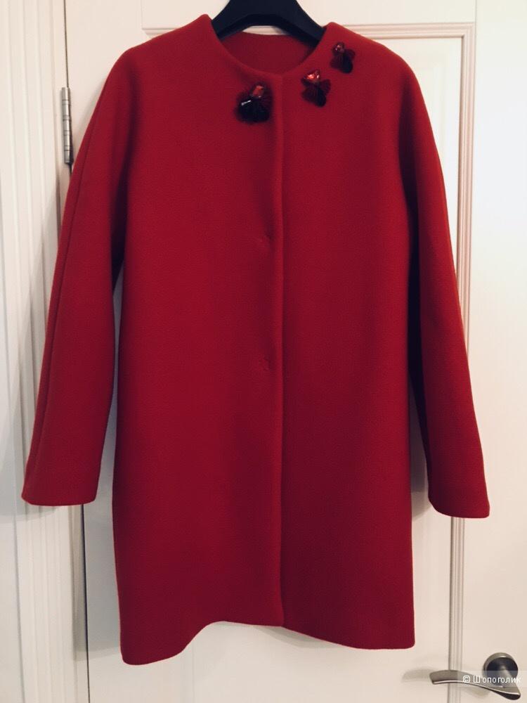 Пальто Anna Rachele 42 IT (44 RUS).