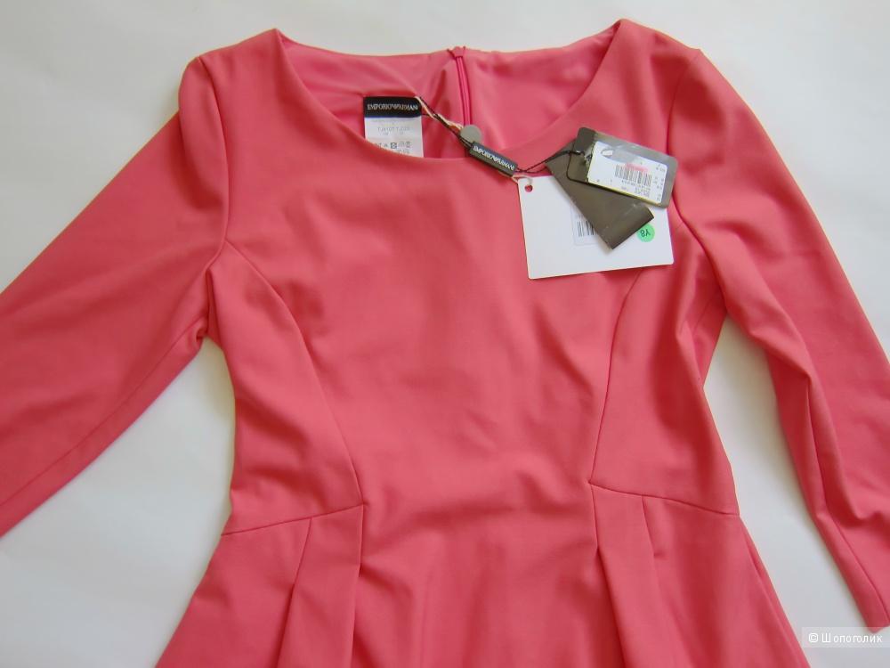 Платье Emporio Armani, 46 IT