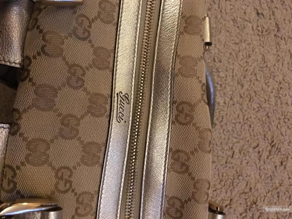Сумка Gucci средняя