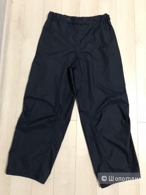Плащевые штаны QUECHUA, размер M-XL