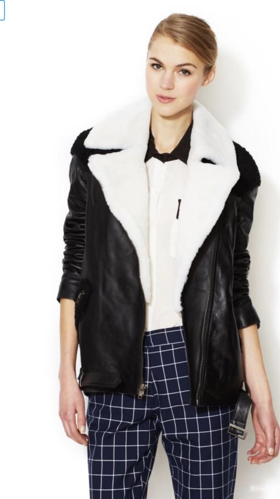 Куртка- косуха TIMO WEILAND размер M