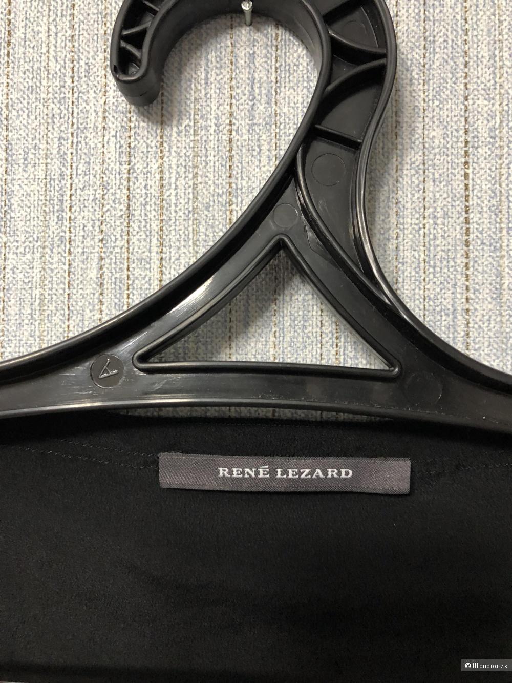 Топ Rene Lezard размер 46/48