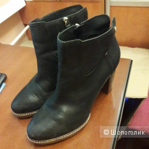 Ботинки Tommy Hilfiger 10 US размера