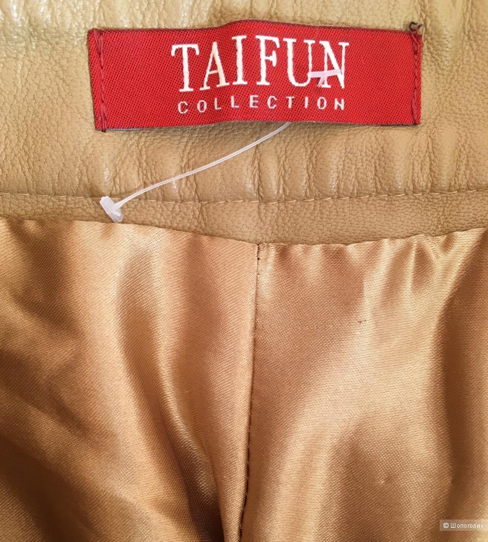 Кожаные брюки Taifun, 48 размер