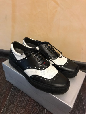 Кеды-туфли ROBERT CLERGERIE, размер 41