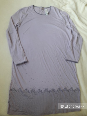 Ночная рубашка Triumph, размер 52-54
