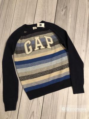 Джемпер GAP для мальчика размер 14-16 лет
