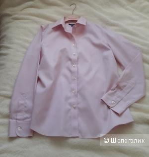 Рубашка Land's end, размер 44-46
