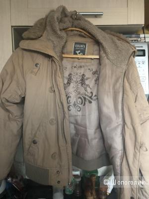 Куртка Colin's размер L