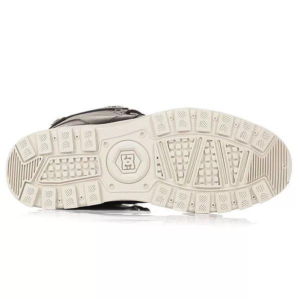 Ботинки DC shoes, размер 41