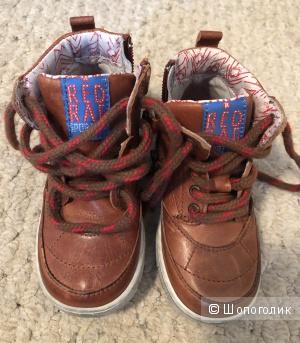 Ботинки Red Rag, размер 23