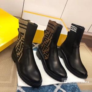 Ботинки FENDI, 36-40