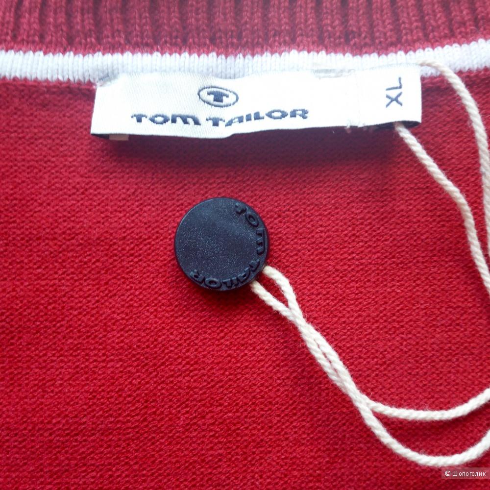 Жилетка Тom Tailor. Размер 48