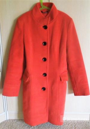 Пальто  44 разм ланика