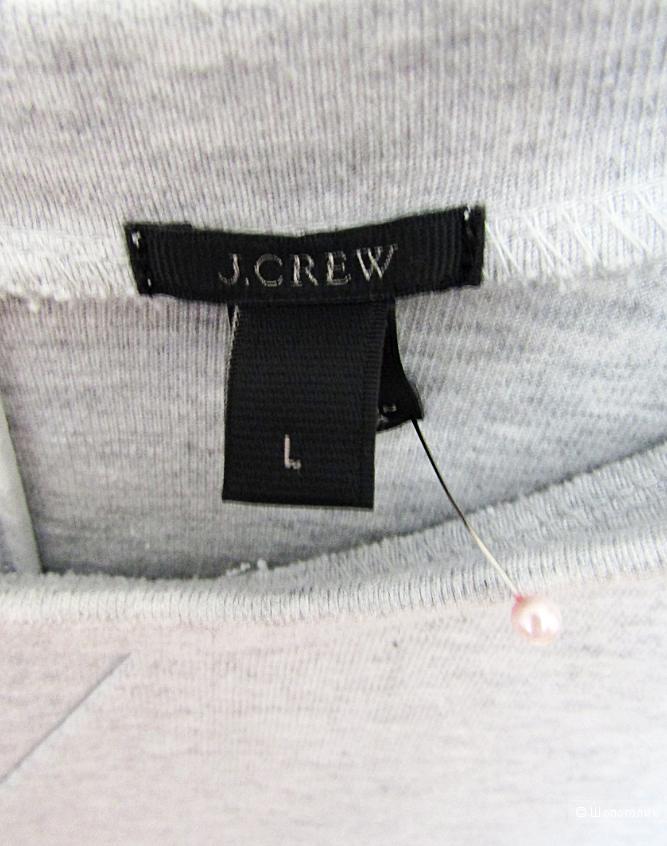 Свитшот J.Crew  размер 46