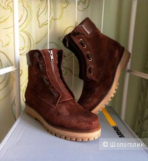 Ботинки Manas размер 38