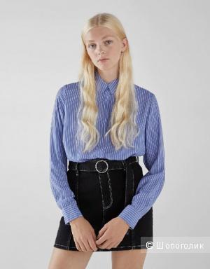 Рубашка Bershka размер XS