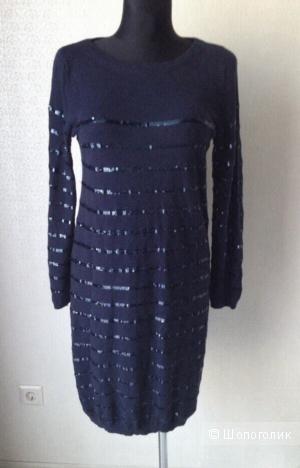 Платье  Tommy hilfiger,размер free size