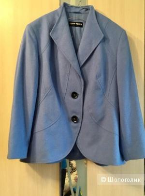 Полупальто - пиджак Gerry Weber 48-50 размер