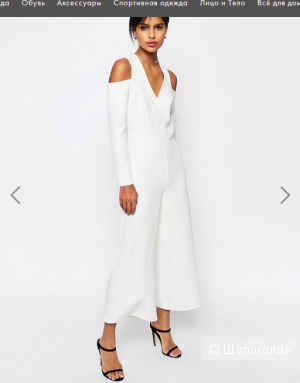 Комбинезон Asos, UK8/EU 36/US4.