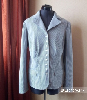 Пиджак Ralph Lauren, размер 52-54.