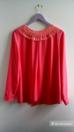 Блуза COTTONADE 48 разм