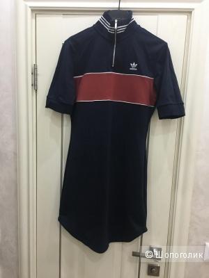 Платье Adidas, размер 42-44