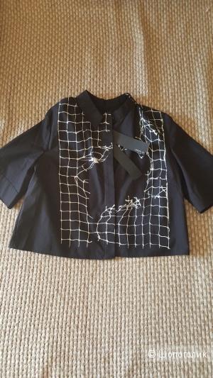 Рубашка- жакет Minimal To -46 р