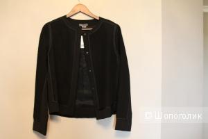Куртка - пиджак фирмы VINCE, размер 12 US