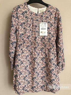 Платье Zara, 122p