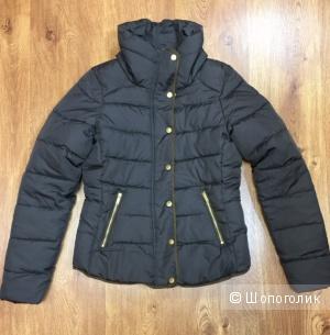 Куртка демисезонная, VILA, размер S (на XS)