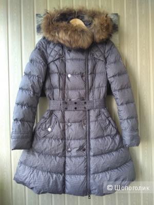 """Пальто пуховое """"Conso"""" размер 44-46"""