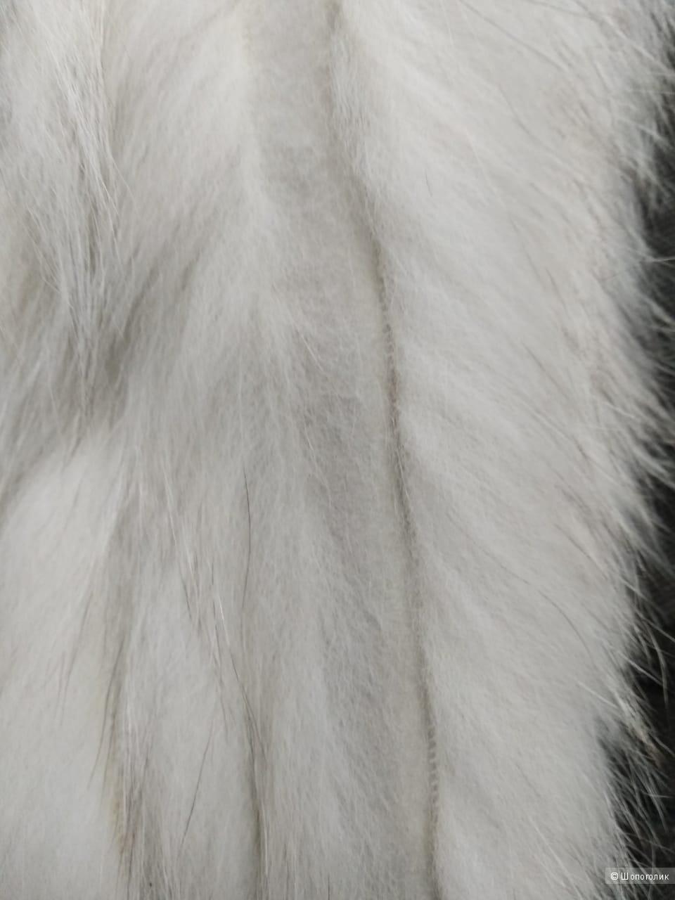 Полушубок Sаga Fox, размер 44-46