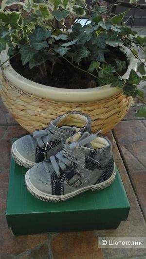 Ботинки John Galliano, размер 21