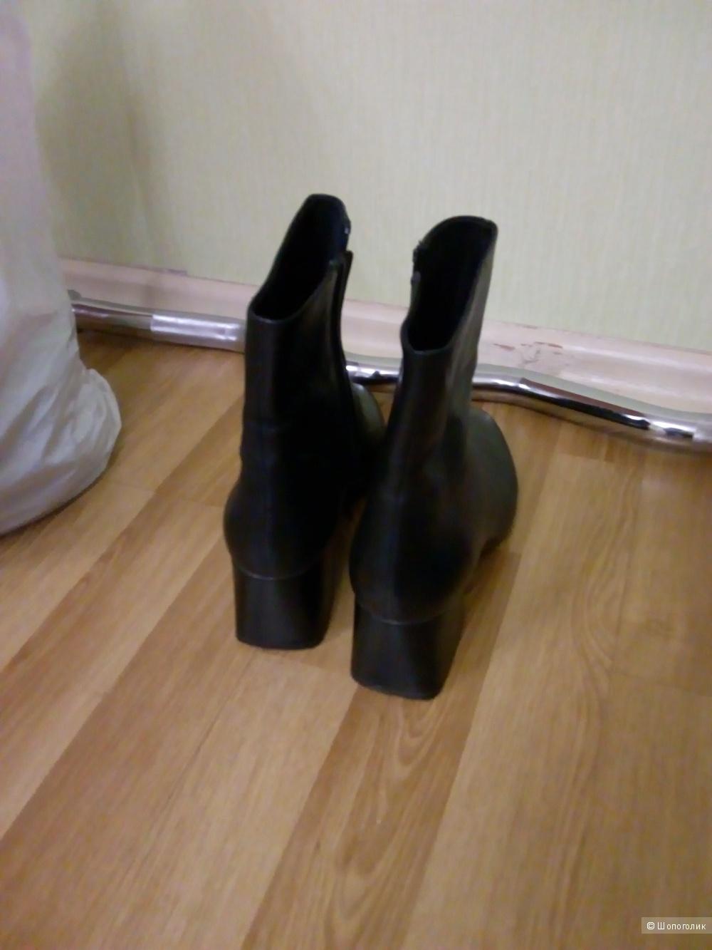 Ботинки Vagabond размер 39