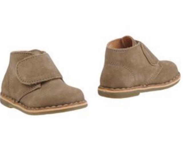Ботинки Oca-local,  размер 24