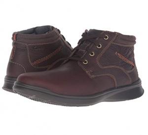 Ботинки Clarks US10.5