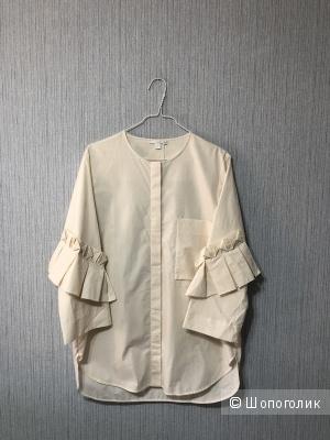 Блуза Cos размер 46/48/50