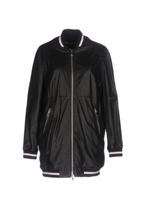 Куртка кожанка Street Leathers S
